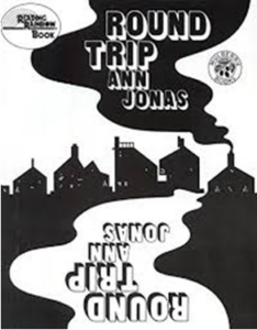 Round Trip book cover