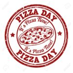 Pizza Day Graphic